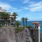 Photo de The Cliff Bay (Porto Bay)