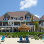 Cobalt Coast Resort - oceanfront all inclusive options