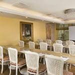 Buduaar conference room / Breakfast room