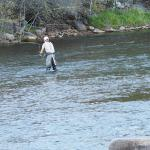 Fly Fishing on the Animas River