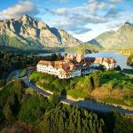 Llao Llao Hotel and Resort, Golf-Spa San Carlos de Bariloche