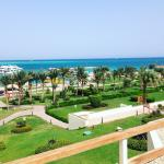 Photo de Hilton Hurghada Plaza