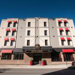 BEST WESTERN PLUS Albert Centre-Ville