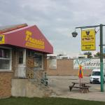 Frannies Beef & Catering