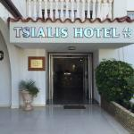 Photo of Tsialis Hotel Apartments