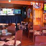 Private Sport Bar Dining (Advanced Reservation Only)