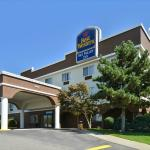 Photo de BEST WESTERN Sky Valley Inn