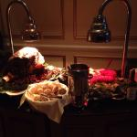 The Merion Catering and Special Events