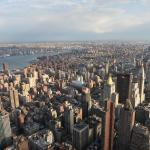 view from empire bldg.  dont miss!!
