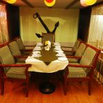 Captains Table Multi Cuisine Restaurant