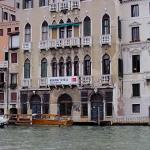 Palazzo Michiel from the Grand Canal