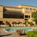 Monarch Hotel and Conference Center Clackamas