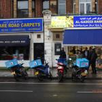 Nearby Edgware Road