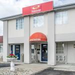 Econo Lodge Cedar Point South
