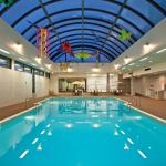 Holiday Inn Johnstown Downtown Foto
