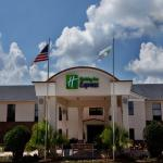 Holiday Inn Express Breaux Bridge (Lafayette Area) Foto