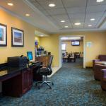 Photo de Holiday Inn Express King Of Prussia