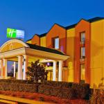 Photo of Holiday Inn Express Hotel & Suites Nashville - I-40 & 1-24 (Spence Lane)