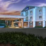 Photo of Holiday Inn Express Hotel & Suites MetroCentre