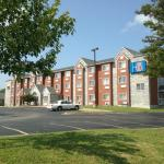 Microtel Inn By Wyndham Olathe