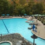 Photo de Stowe Mountain Lodge