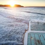 Sunrise, Bondi Beach