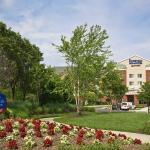 Fairfield Inn & Suites Baltimore White Marsh