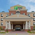 Foto di Holiday Inn Express Hotel & Suites Anderson