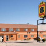 Super 8 Motel - Clayton