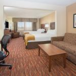 Holiday Inn Express Truth or Consequences Foto