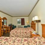 Americas Best Value Inn & Suites-Haltom City/Ft. Worth