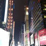 Hotel 41 at Times Square Foto