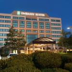 Embassy Suites Boston / Waltham