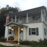 Mary Street Bed and Breakfast Foto