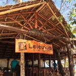 Photo de Leleuvia Island Resort