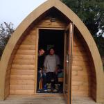 Wolds Glamping