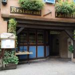 Photo de Restaurant l'Arbalete