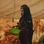 Souk Day in the dessert