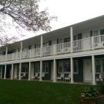 Photo of The Seaglass Inn & Spa