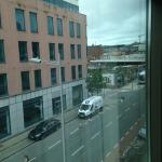 Photo de Clarion Hotel Cork