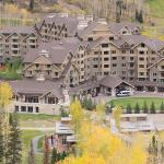 Montage at Deer Valley Hotel and Grounds