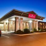 Welcome to the Ramada Carrier Circle!