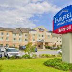 Fairfield Inn & Suites Mobile / Daphne, Eastern Shore Spanish Fort