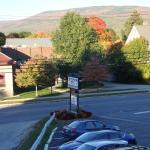 View of Vermont scenery from room-12