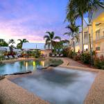 Titree Resort Holiday Apartments Port Douglas