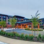 Welcome to the Hilton Garden Inn Seattle/Issaquah