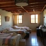Atacama Adventure Wellness & Ecolodge