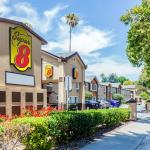 Super 8 Motel - San Jose Airport/Santa Clara Area