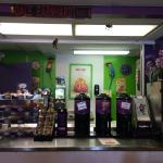 Fractured Prune Rehoboth Coffee Bar