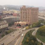 Foto di DoubleTree by Hilton Hotel & Suites Pittsburgh Downtown